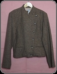 Wah Maker Ladies Jacket Size 8