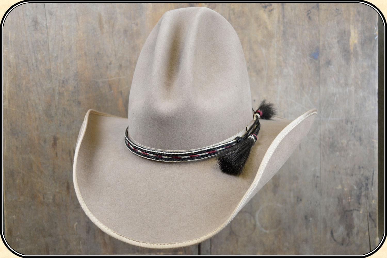 5 Strand Horse Hair Hat Band