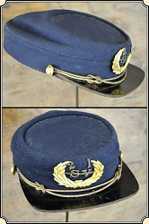 Sons Of Veterans Kepi