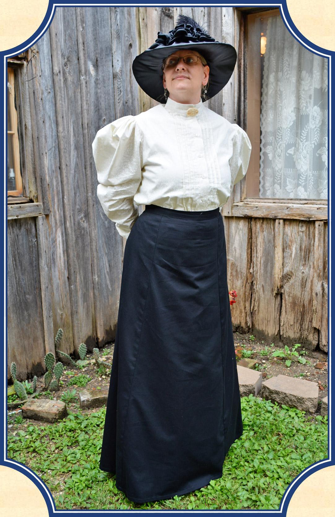 Ladies Western Blouses