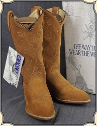 Acme Ladies Western Boots Limited Supply