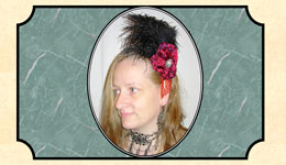 Fascinators & Headdresses
