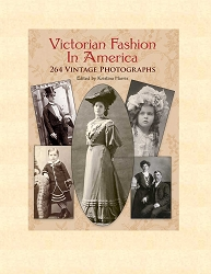 Books - Victorian Fashion in America