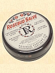 Smith's Rosebud Salve ~ For Medicinal Prop Sales Only