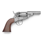 Non- firing pistol -M1849 Pocket old west revolver