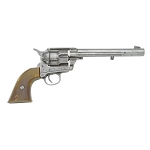 Non- firing pistol -1873 Cavalry Gray 7 in.