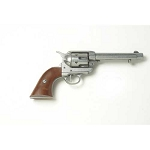 Non- firing pistol - Frontier Revolver Antique Gray Finish