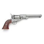 Non- firing pistol - Griswold & Gunnison Confederate Pistol Antique Gray
