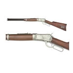Non- firing replica rifle - Model 1892 Western lever action rifle