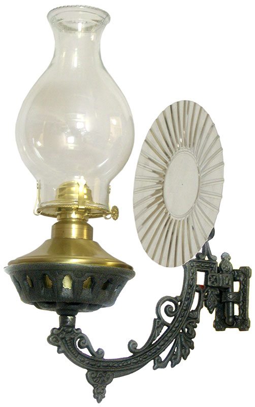 Wall Mounted Electric Lamps : Wall-mount Lamp