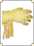 Gloves - Fringed Gauntlet Gloves