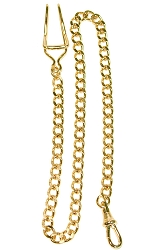 Watch - Plain Watch Chain