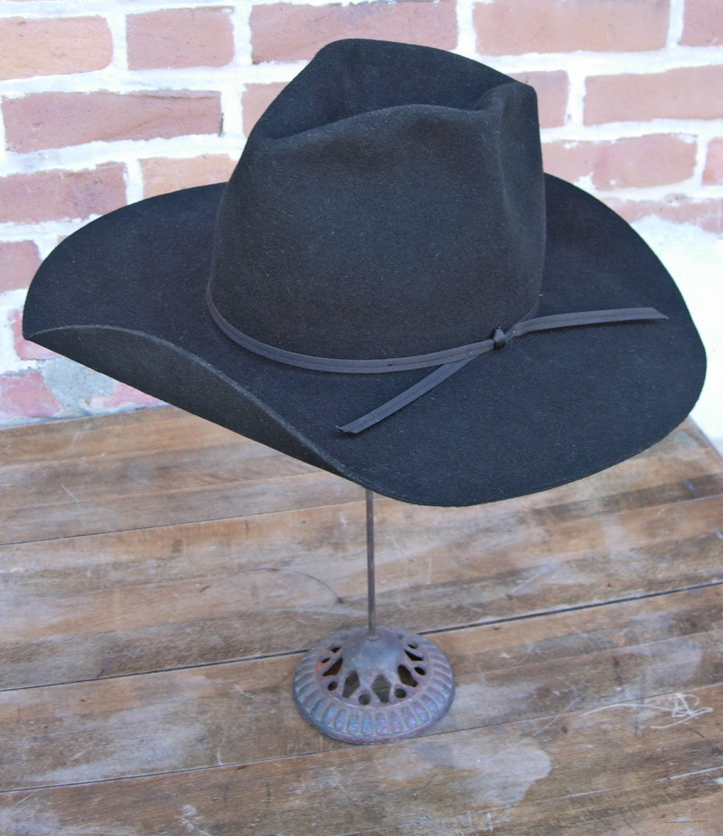 john ford cavalry hat style
