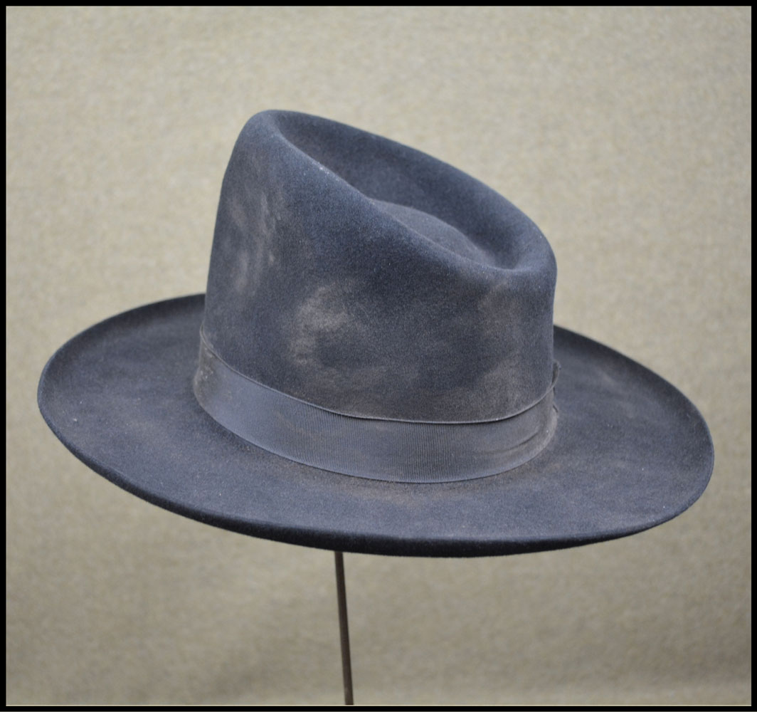 Billy the Kid - Hat Style