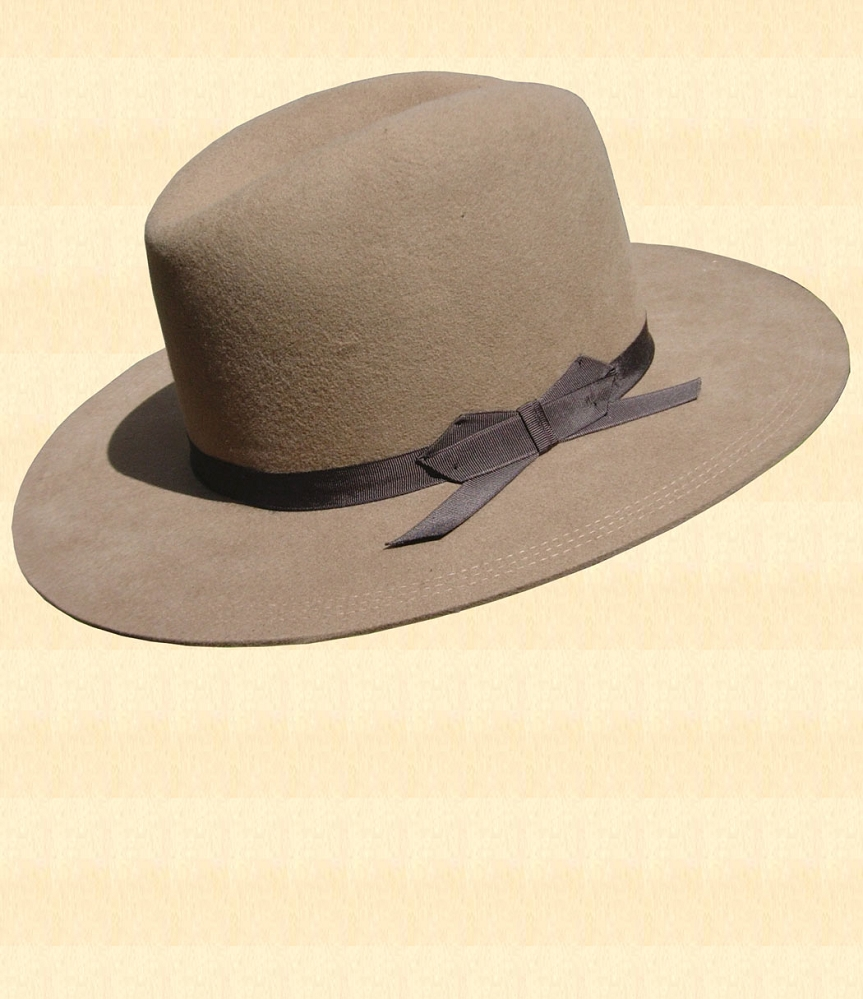 Cavalry Usa Campaign Hat Hat Style