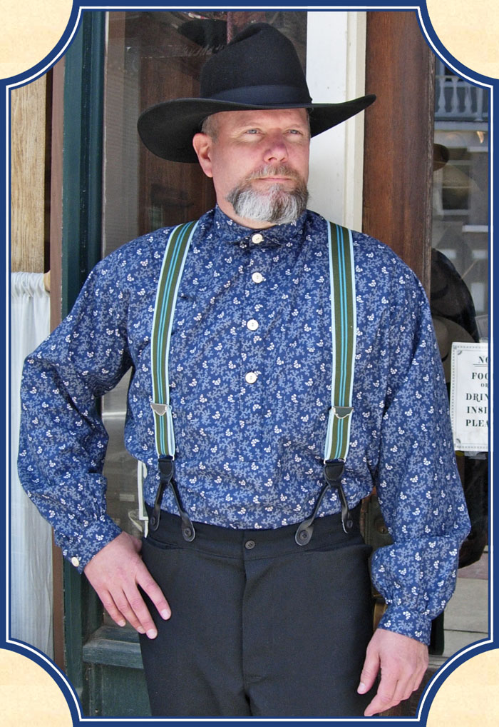 Pull Over Shirts For Mens