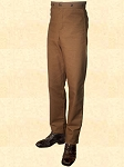 Trousers - Save $5 on Last of Fabrics ~ Size 30 Frontier Pants - Trousers - Cotton - Heritage Brand