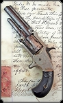Price Reduced Revolver - Marlin Revolver .32 Rimfire