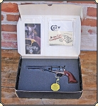 True Colt 2nd Generation pocket Navy Not  signature series