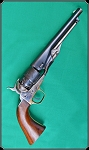 Here is a patent infringement  Colt Replica.