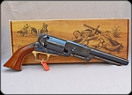 NIB Uberti Made Colt Walker Unfired.