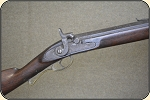 Price Reduced Original .36 cal. Buggy rifle