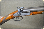 Price Reduced 12 gauge Scott & Son