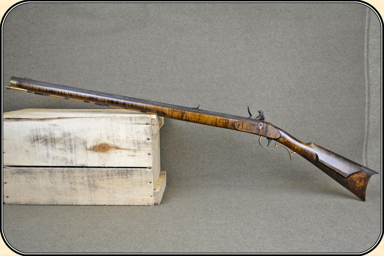 Z Sold H E Leman Trade Rifle