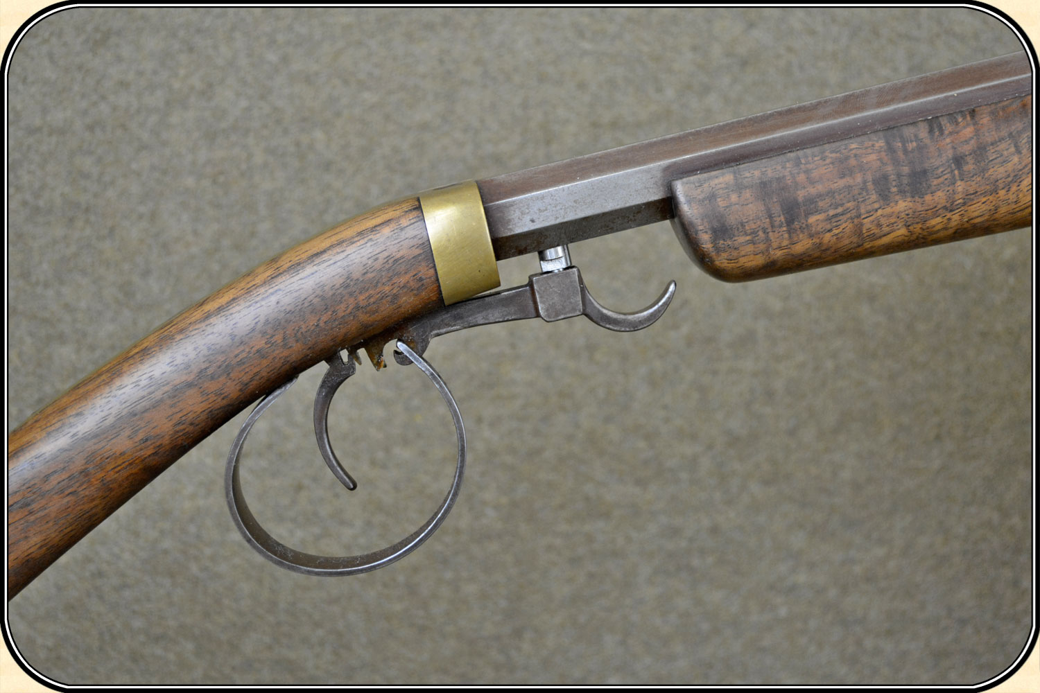 how to build a bolt action rifle from scratch