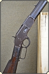 Winchester 1873 Rifle .32WCF
