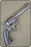 Copy of the Colt 1877 Lightning,