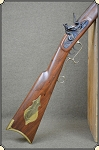 z Sold Thompson Center American made..50 cal. flintlock rifle.