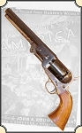 GREAT DEAL ~ First Year of Production Navy Arms, 1851 Navy Revolver