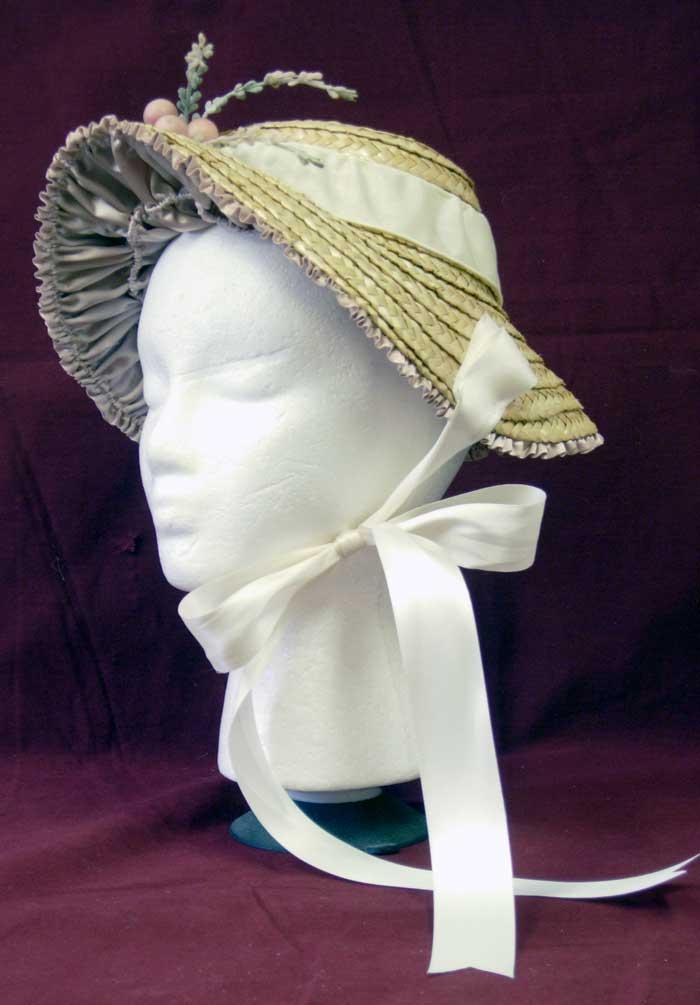 ladies victorian hats - photo #34