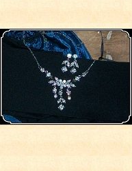 z-Sold Jewelry - Anna Karenina Jewelry Set