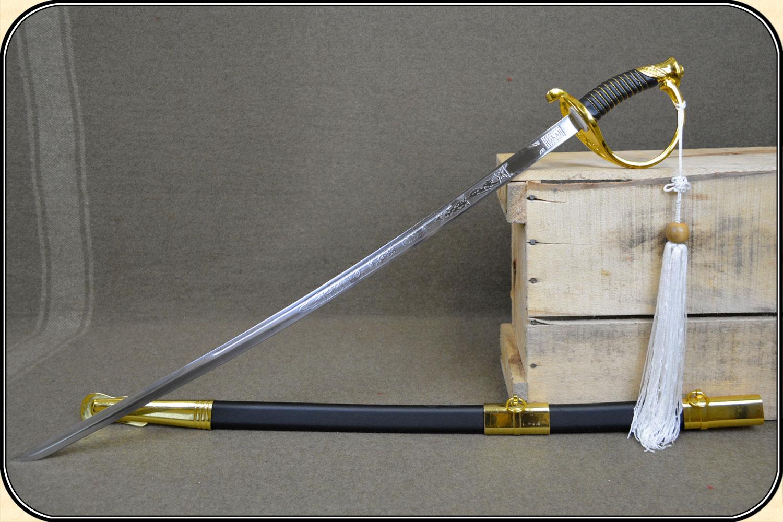 Confederate Cavalry Saber Replica