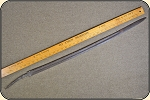 z Sold Relic Civil War Sword Blade - Battle Field Find