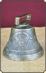 z- Sold Camel Corps experiment used this bell.