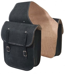 Mexican Double Loop Holster for 5 1/2 Left Hand
