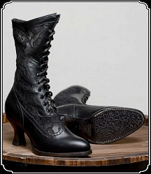 Shoes - Jennie Boot