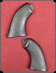 Will fit Model 1859 Original Sharps .22  Derringer Grips RJT#4583