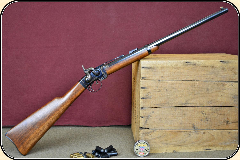 Pietta Smith Cavalry Carbine