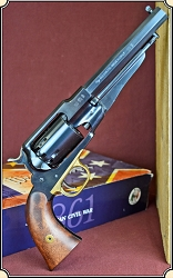 58 Remington New Navy .36 cal