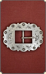 Buckle - Fancy Southwest buckle