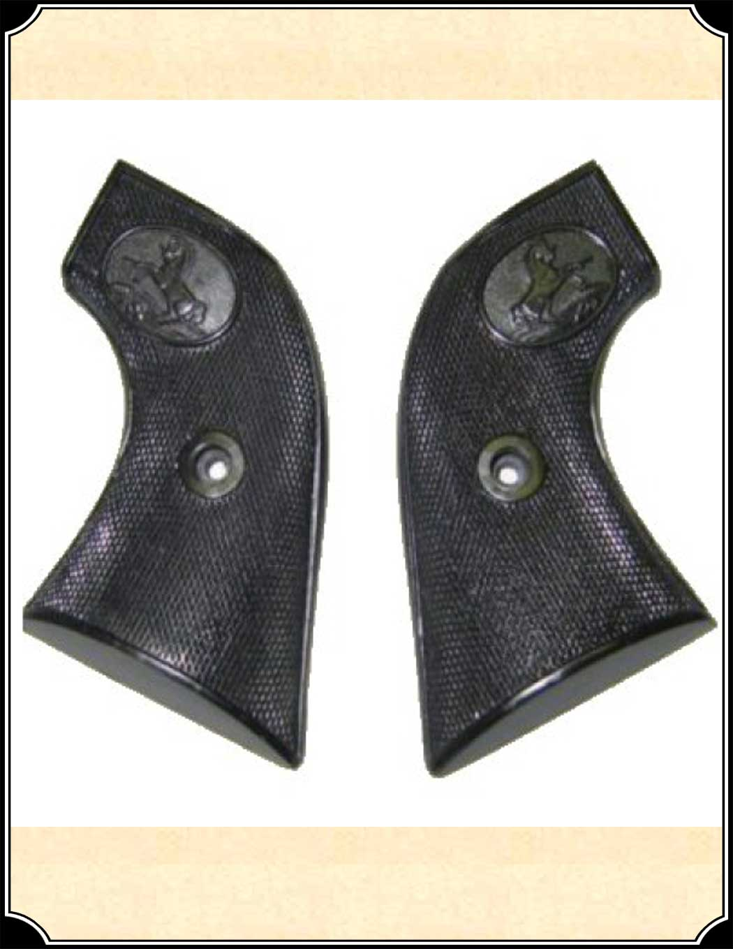 Old West Grips
