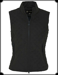 Grand Prix Quilted Vest