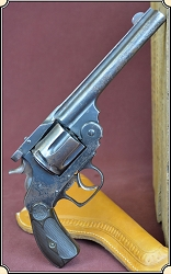 z Sold Copy of a Smith & Wesson Double Action Frontier .44-40