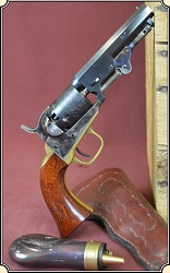 z Sold Uberti .31 Caliber 1849 Colt Pocket Revolver