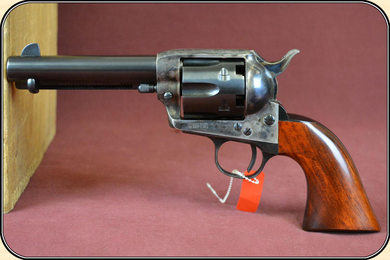 1873 Percussion Revolver - Uberti