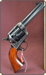 z Sold Ship Directly to your door: Uberti 1873 Percussion Revolver